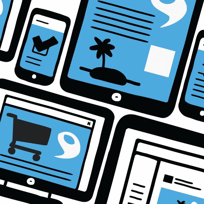 Web/Mobile App 網站/手機應用程式